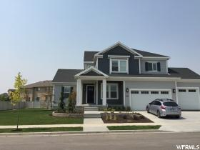 Home for sale at 3399 N 460 East, Lehi, UT 84043. Listed at 749000 with 8 bedrooms, 7 bathrooms and 5,347 total square feet