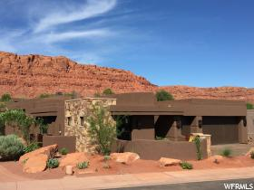 Home for sale at 2405 W Entrada Trail #78, St. George, UT 84770. Listed at 749900 with 4 bedrooms, 4 bathrooms and 2,654 total square feet