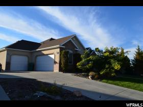 Home for sale at 12236  Casey Cv, Riverton, UT 84065. Listed at 384900 with 5 bedrooms, 3 bathrooms and 3,530 total square feet