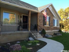 Home for sale at 15 E Loafer Dr, Woodland Hills, UT 84653. Listed at 369900 with 6 bedrooms, 3 bathrooms and 4,021 total square feet