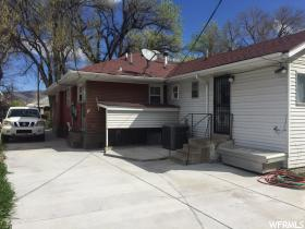 Home for sale at 130 E Edith Ave, Salt Lake City, UT 84111. Listed at 325000 with 5 bedrooms, 3 bathrooms and 2,744 total square feet