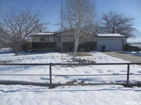 Home for sale at 1728 N 750 West, Harrisville, UT 84404. Listed at 399000 with 3 bedrooms, 2 bathrooms and 2,100 total square feet