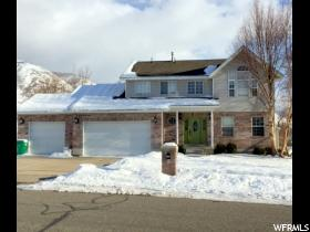 Home for sale at 1408 N Pony Express, Centerville, UT 84014. Listed at 344900 with 5 bedrooms, 4 bathrooms and 3,240 total square feet