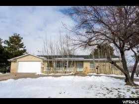 Home for sale at 340 W 2550 North, Pleasant View, UT 84414. Listed at 299900 with 4 bedrooms, 3 bathrooms and 3,213 total square feet