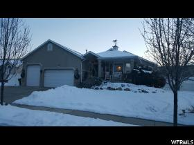 Home for sale at 1223 W Pitchfork Rd, Murray, UT 84123. Listed at 415000 with 6 bedrooms, 3 bathrooms and 3,904 total square feet