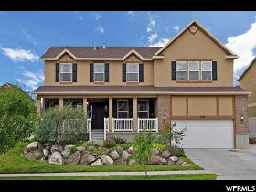 Home for sale at 5129 W Buckeye View Way, Riverton, UT 84096. Listed at 343700 with 4 bedrooms, 3 bathrooms and 4,191 total square feet