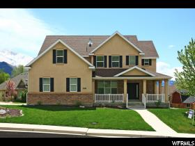 Home for sale at 2388 E 850 South, Springville, UT 84663. Listed at 395900 with 3 bedrooms, 3 bathrooms and 4,279 total square feet