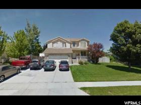 Home for sale at 4084 W Ascot Downs Dr, South Jordan, UT 84009. Listed at 309900 with 4 bedrooms, 3 bathrooms and 2,596 total square feet