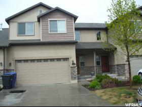 Home for sale at 2262 W Mackay Ln, Taylorsville, UT 84129. Listed at 245000 with 5 bedrooms, 4 bathrooms and 2,449 total square feet