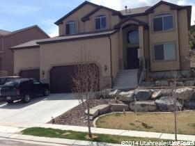 Home for sale at 6827 N Yakima, Eagle Mountain, UT 84005. Listed at 299900 with 4 bedrooms, 4 bathrooms and 3,119 total square feet