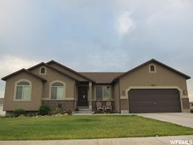 Home for sale at 7912  Marwari Rd, Magna, UT 84044. Listed at 259900 with 3 bedrooms, 2 bathrooms and 2,600 total square feet