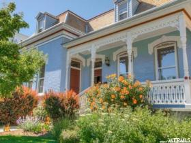 Home for sale at 613 E Third Ave, Salt Lake City, UT 84103. Listed at 669900 with 0 bedrooms, 3 bathrooms and 3,218 total square feet