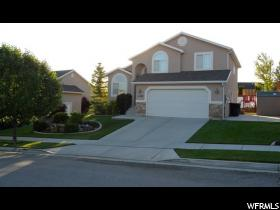Home for sale at 14389  Mount Ogden Peak Dr, Herriman, UT 84096. Listed at 279900 with 3 bedrooms, 2 bathrooms and 2,336 total square feet