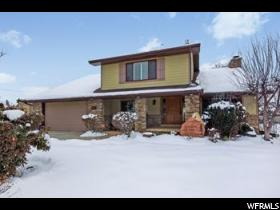 Home for sale at 8574 S Scottish Dr, Cottonwood Heights, UT 84093. Listed at 560000 with 5 bedrooms, 4 bathrooms and 4,191 total square feet