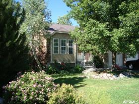 Home for sale at 77 E Glover Ln, Farmington, UT 84025. Listed at 256990 with 6 bedrooms, 2 bathrooms and 2,295 total square feet