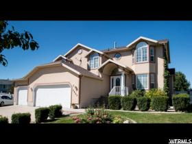 Home for sale at 2225 N 725 West, Layton, UT 84041. Listed at 339900 with 5 bedrooms, 3 bathrooms and 3,136 total square feet