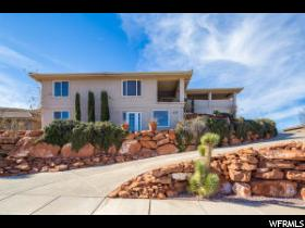 Home for sale at 1155 N Sunset Dr, Washington, UT 84780. Listed at 465000 with 6 bedrooms, 4 bathrooms and 4,142 total square feet