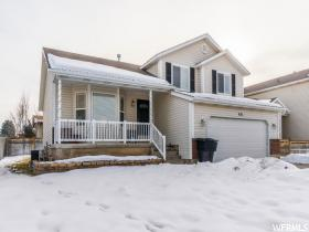 Home for sale at 821 W 4200 South, Riverdale, UT 84405. Listed at 199500 with 4 bedrooms, 3 bathrooms and 1,975 total square feet
