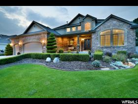 Home for sale at 371  Midlake, Draper, UT 84020. Listed at 724900 with 6 bedrooms, 4 bathrooms and 5,133 total square feet