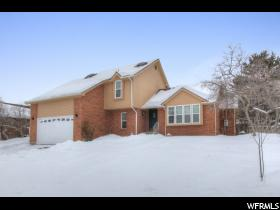 Home for sale at 3625 N 2550 East, Layton, UT 84040. Listed at 245000 with 4 bedrooms, 3 bathrooms and 2,894 total square feet