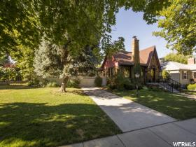 Home for sale at 1434  Westminster Ave, Salt Lake City, UT 84105. Listed at 589900 with 3 bedrooms, 3 bathrooms and 2,244 total square feet