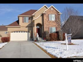Home for sale at 461 E Apple Grove Ln, Pleasant Grove, UT 84062. Listed at 275000 with 6 bedrooms, 4 bathrooms and 2,759 total square feet