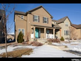 Home for sale at 871 W 2630 North, Lehi, UT 84043. Listed at 300000 with 3 bedrooms, 3 bathrooms and 2,985 total square feet