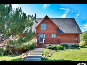 Home for sale at 3092 N 3500 East, Liberty, UT 84310. Listed at 399900 with 3 bedrooms, 2 bathrooms and 3,014 total square feet