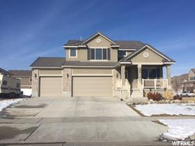 Home for sale at 382 W Delancey, Stansbury Park, UT 84074. Listed at 294900 with 6 bedrooms, 4 bathrooms and 3,218 total square feet