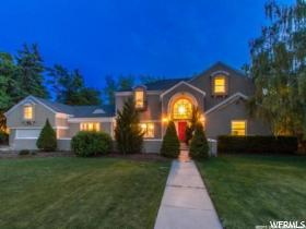 Home for sale at 2240 E Parleys Terrace, Salt Lake City, UT  84109. Listed at 999999 with 6 bedrooms, 6 bathrooms and 5,650 total square feet