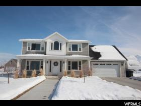 Home for sale at 3292 S 1600 West, Nibley, UT  84321. Listed at 249000 with 4 bedrooms, 3 bathrooms and 2,520 total square feet