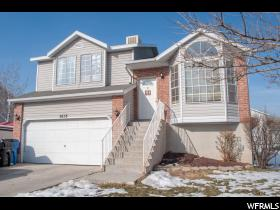 Home for sale at 3658 W Teaberry Dr, Taylorsville, UT 84118. Listed at 249900 with 5 bedrooms, 2 bathrooms and 2,204 total square feet