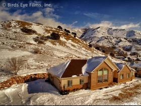 Home for sale at 2764  Bybee Dr, Uintah, UT 84403. Listed at 489500 with 5 bedrooms, 4 bathrooms and 5,086 total square feet