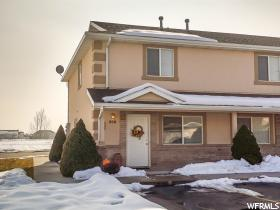 Home for sale at 259 W 1975 North, Harrisville, UT 84414. Listed at 125000 with 2 bedrooms, 2 bathrooms and 1,156 total square feet