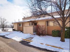 Home for sale at 885 S 1650 East #C, Clearfield, UT 84015. Listed at 110000 with 3 bedrooms, 3 bathrooms and 1,598 total square feet