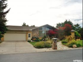 Home for sale at 190  Quarter Circle Dr, Nibley, UT  84321. Listed at 359900 with 6 bedrooms, 5 bathrooms and 5,620 total square feet