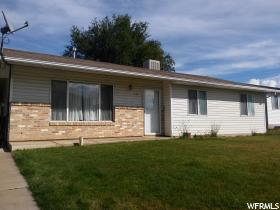 Home for sale at 337 N Kersh, Clearfield, UT 84015. Listed at 154900 with 3 bedrooms, 2 bathrooms and 1,266 total square feet