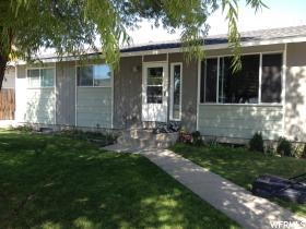 Home for sale at 304 W Vine St., Grantsville, UT 84029. Listed at 167900 with 3 bedrooms, 2 bathrooms and 2,080 total square feet