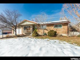Home for sale at 979 N Manchester Rd, Kaysville, UT 84037. Listed at 249999 with 5 bedrooms, 3 bathrooms and 2,438 total square feet