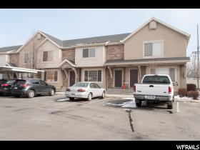 Home for sale at 468 N 1235 West, Orem, UT 84058. Listed at 184900 with 3 bedrooms, 3 bathrooms and 2,084 total square feet