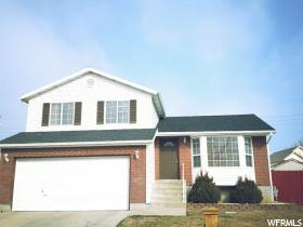 Home for sale at 2002 S Jenny Lane, Clearfield, UT 84015. Listed at 206000 with 5 bedrooms, 3 bathrooms and 1,761 total square feet
