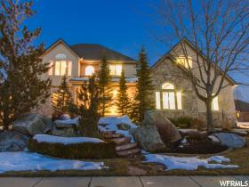 Home for sale at 567 S 800 East, Kaysville, UT 84037. Listed at 649900 with 6 bedrooms, 5 bathrooms and 5,480 total square feet