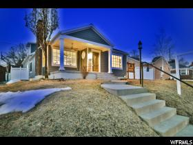 Home for sale at 1847 E 900 South, Salt Lake City, UT 84108. Listed at 810000 with 5 bedrooms, 3 bathrooms and 3,582 total square feet