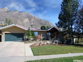 Home for sale at 4901 S Wallace, Holladay, UT  84117. Listed at 479900 with 4 bedrooms, 3 bathrooms and 3,065 total square feet