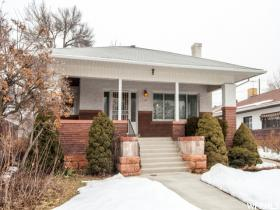 Home for sale at 1441 E Yale Ave, Salt Lake City, UT 84105. Listed at 535000 with 5 bedrooms, 2 bathrooms and 3,117 total square feet