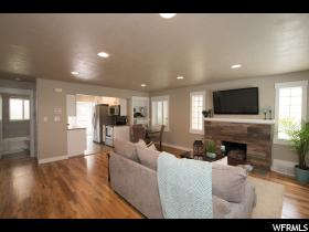 Home for sale at 2201 S Broadmoor St, Salt Lake City, UT 84109. Listed at 385000 with 4 bedrooms, 2 bathrooms and 1,748 total square feet