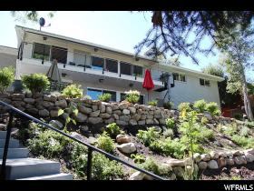 Home for sale at 4550 S Loren Von Dr, Salt Lake City, UT 84124. Listed at 749900 with 5 bedrooms, 3 bathrooms and 4,101 total square feet