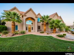 MLS #1355788 for sale - listed by Bob Richards, Keller Williams Realty St George (Success)