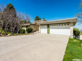 Home for sale at 4424 S Covecrest Dr, Salt Lake City, UT 84124. Listed at 849000 with 6 bedrooms, 4 bathrooms and 5,138 total square feet