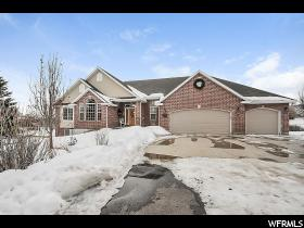Home for sale at 29730  Old Lincoln Hwy, Wanship, UT 84017. Listed at 685000 with 4 bedrooms, 4 bathrooms and 3,832 total square feet